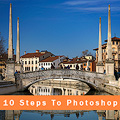 10 Steps to Getting Started with Photoshop